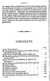 Elements of Useful Knowledge, Vol.I.: Containing a Historical and Geographical Account of the United States. For the Use of Schools, Volume 1