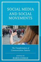 Social Media and Social Movements PDF