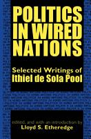 Politics in Wired Nations PDF