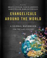 Evangelicals Around the World PDF