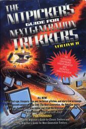 The Nitpicker's Guide for Next Generation Trekkers: Volume 2