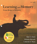 Loose Leaf Version For Learning And Memory