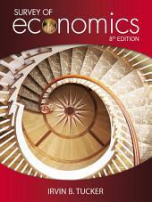 Survey of Economics: Edition 8