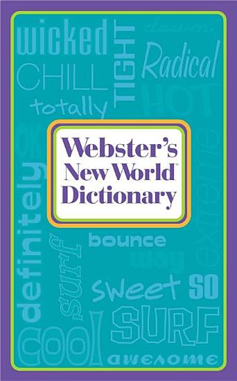 Webster s New World Dictionary PDF