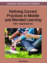 Refining Current Practices in Mobile and Blended Learning PDF