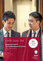 CIMA P2 Advanced Management Accounting PDF