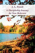 A Discipleship Journey for New Believers