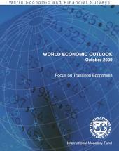 World Economic Outlook, October 2000: Focus on Transition Economies