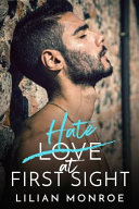 Download Hate at First Sight Book