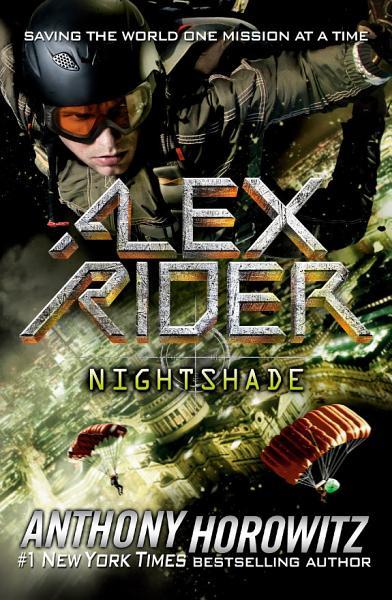 Download Nightshade Book