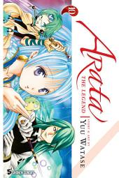 Arata: The Legend: Volume 10