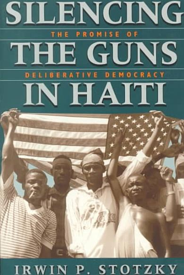 Download Silencing the Guns in Haiti Book