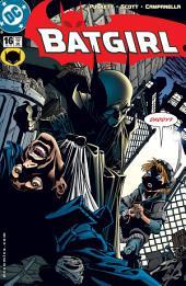 Batgirl (2000-) #16