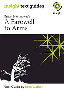 A Farewell to Arms Book