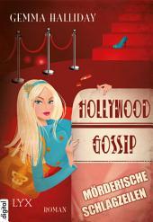 Hollywood Gossip - Mörderische Schlagzeilen