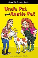Uncle Pat and Auntie Pat PDF