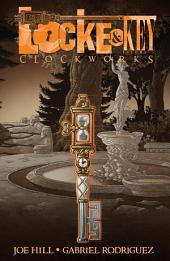 Locke & Key, Vol.5: Clockworks