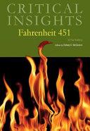 Download Fahrenheit 451 Book