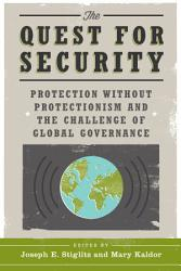 The Quest For Security Book PDF