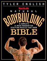 Men s Health Natural Bodybuilding Bible PDF
