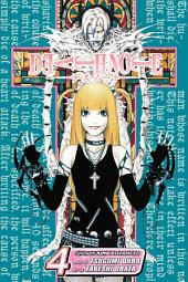 Death Note, Vol. 4: Love