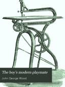 The Boy's Modern Playmate