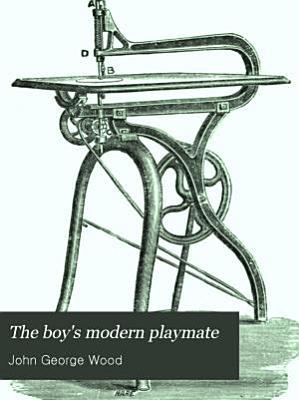 The Boy s Modern Playmate PDF