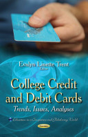 College Credit and Debit Cards PDF