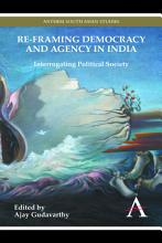 Re framing Democracy and Agency in India PDF