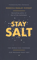 Stay Salt Book
