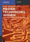 Medientechnisches Wissen PDF