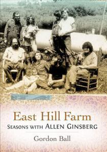 East Hill Farm Book