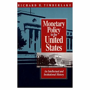 Monetary Policy in the United States