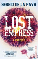 Lost Empress PDF