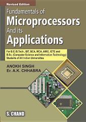 Fundamentalof Microprocessors & its Application