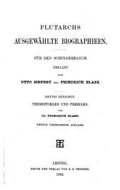 Plutarchs ausgewahlte biographion