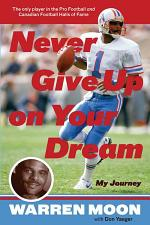 Never Give Up on Your Dream