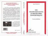 Les instrumentistes d'orchestres symphoniques: Variations diaboliques