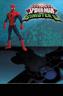 Marvel Universe Ultimate Spider Man Vs  the Sinister Six PDF