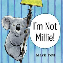 I M Not Millie  Book PDF