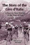 The Story of the Giro D'Italia
