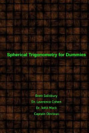 Spherical Trigonometry for Dummies PDF