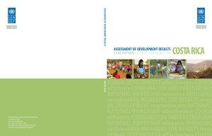 Assessment of Development Results   Costa Rica PDF