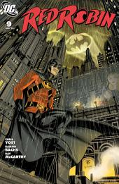 Red Robin (2009-) #9