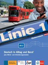 Linie 1 A1 1  Kurs  und   bungsbuch mit DVD ROM  Ausgabe f  r   sterreich  PDF