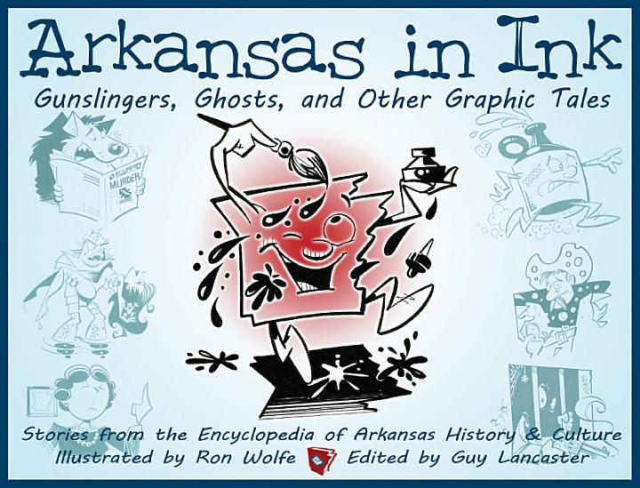 Arkansas in Ink