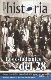 El Desafío de la Historia, Vol. 4: Los estudiantes del 28