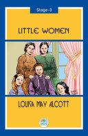 Little Women - Louisa May Alcott (Stage-3)