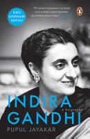 Indira Gandhi PDF