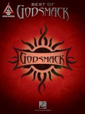 Best of Godsmack (Songbook)